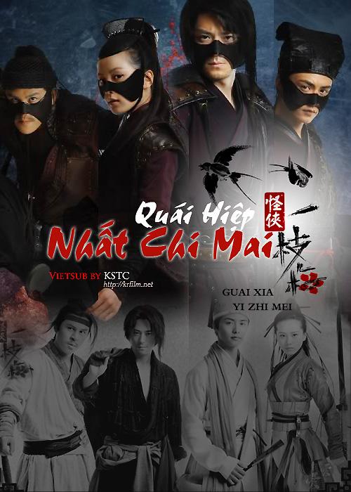 Quái Hiệp Nhất Chi Mai HD 2012 - 怪侠一枝梅